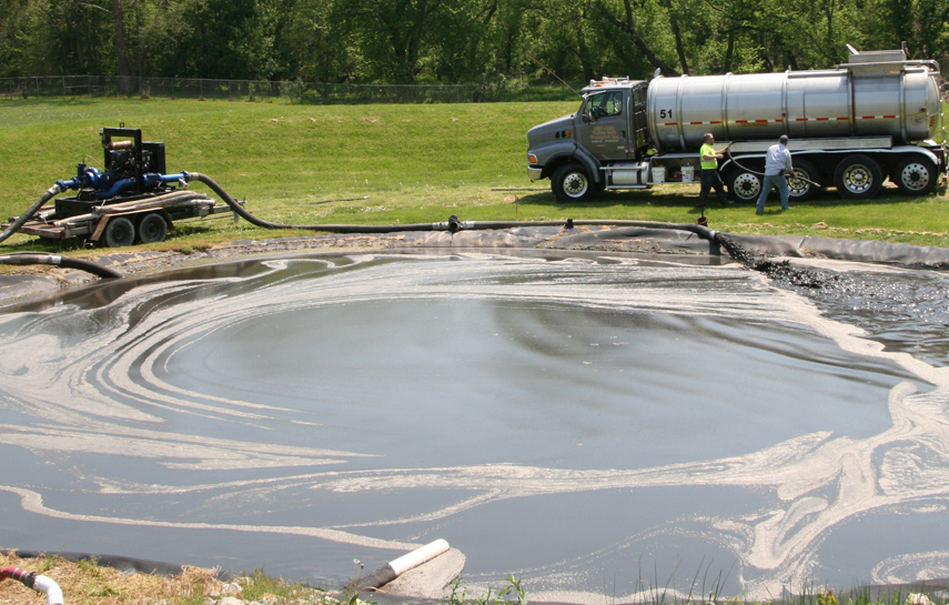 Biosolids Stabilization